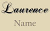 The Laurence Name